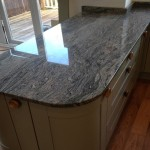 Marble Countertops in West Kirby