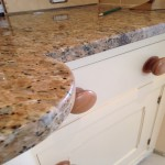 Quartz Worktops in Caldy