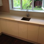 Quartz Worktops in Ellesmere Port