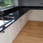 Marble Countertops in Caldy