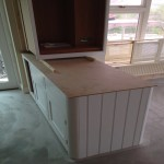 Quartz Countertops in Barnston