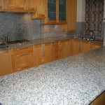 Quartz Countertops in Caldy
