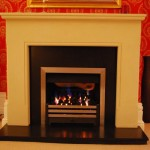 Fireplaces in Merseyside