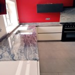 Marble Worktops in Caldy