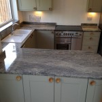 Marble Countertops in Irby