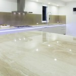 Quartz Countertops in Frankby