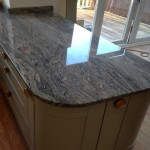 Beautiful Marble Worktops in the Wirral