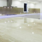 Quartz Worktops in West Kirby